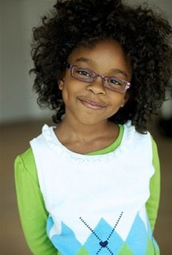 Marsai Martin Style and Fashion