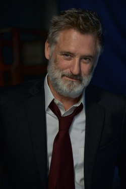 Bill Pullman Style and Fashion