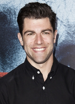 Max Greenfield Style and Fashion