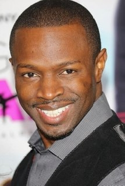Sean Patrick Thomas Style and Fashion