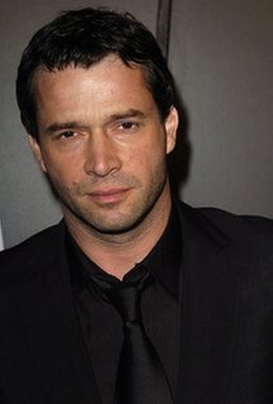 James Purefoy Style and Fashion