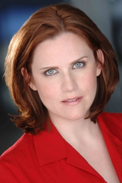 Donna Lynne Champlin Style and Fashion