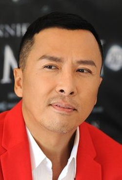 Donnie Yen Style and Fashion