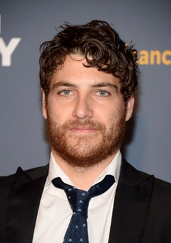 Adam Pally  Style and Fashion
