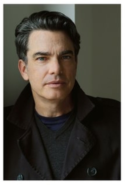 Peter Gallagher Style and Fashion