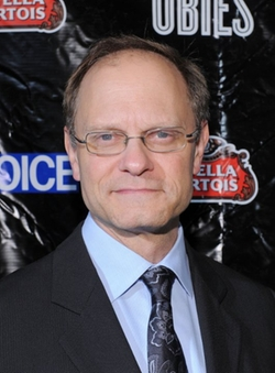 David Hyde Pierce Style and Fashion
