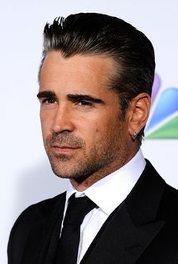 Colin Farrell Style and Fashion