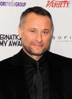 Michael Nyqvist Style and Fashion