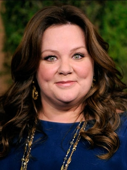 Melissa McCarthy Style and Fashion