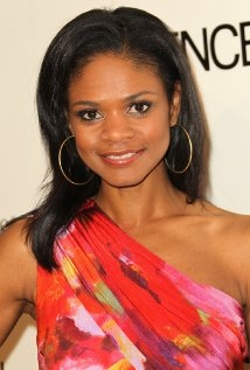Kimberly Elise Style and Fashion