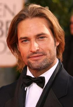 Josh Holloway Style and Fashion