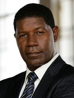 Dennis Haysbert Style and Fashion