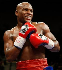 Floyd Mayweather Jr. Style and Fashion