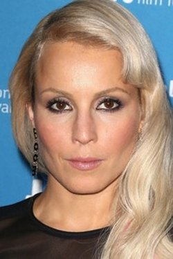 Noomi Rapace Style and Fashion