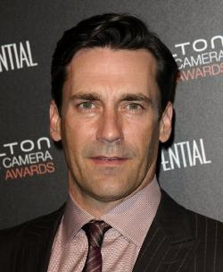 Jon Hamm Style and Fashion