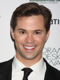 Andrew Rannells Style and Fashion