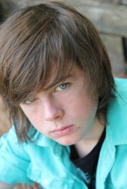 Chandler Riggs Style and Fashion