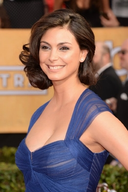 Morena Baccarin Style and Fashion