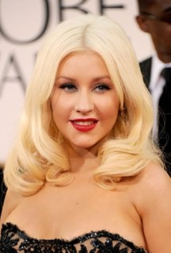 Christina Aguilera Style and Fashion