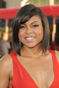 Taraji P. Henson Style and Fashion