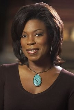 Lorraine Toussaint Style and Fashion