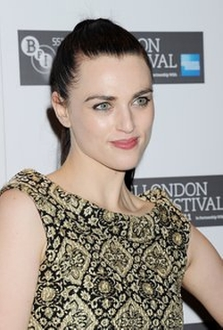 Katie McGrath Style and Fashion