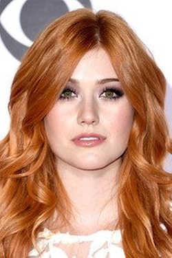 Katherine McNamara Style and Fashion