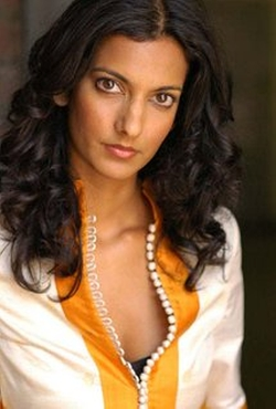 Poorna Jagannathan Style and Fashion