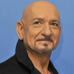 Ben Kingsley Style and Fashion