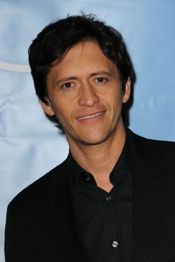 Clifton Collins Jr. Style and Fashion
