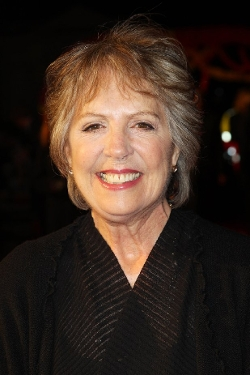 Penelope Wilton Style and Fashion