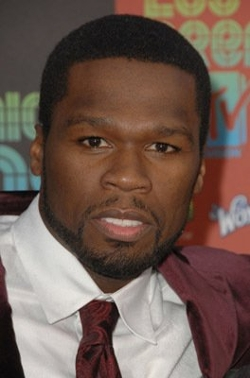 50 Cent Style and Fashion