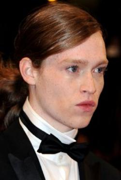 Caleb Landry Jones Style and Fashion