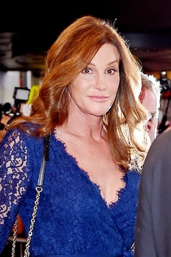 Caitlyn Jenner Style and Fashion