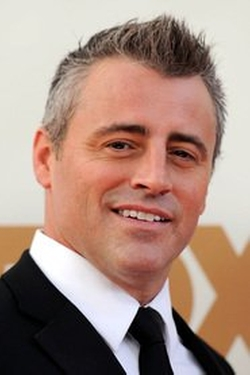 Matt LeBlanc Style and Fashion