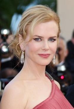 Nicole Kidman Style and Fashion