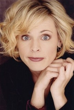 Maria Bamford Style and Fashion