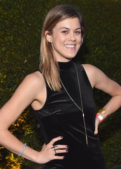 Lindsey Shaw Style and Fashion