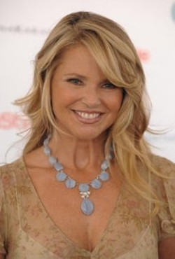 Christie Brinkley Style and Fashion