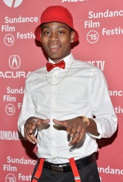RJ Cyler Style and Fashion