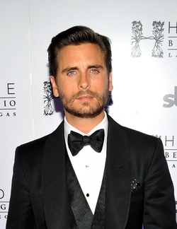 Scott Disick Style and Fashion