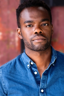 William Jackson Harper Style and Fashion