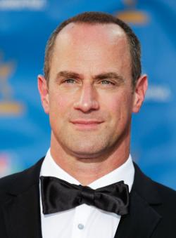 Christopher Meloni Style and Fashion