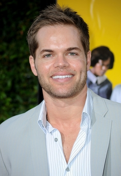 Wes Chatham Style and Fashion