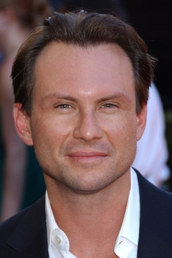 Christian Slater Style and Fashion