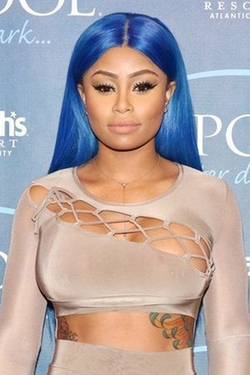 Blac Chyna Style and Fashion