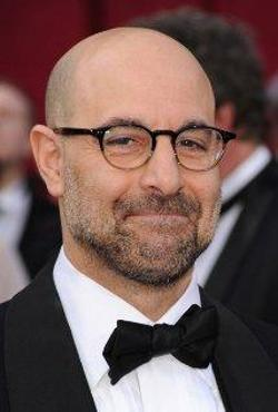 Stanley Tucci Style and Fashion