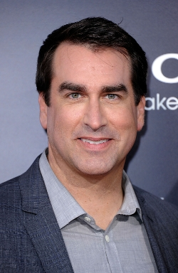 Rob Riggle Style and Fashion