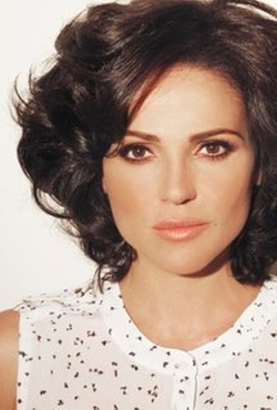 Lana Parrilla Style and Fashion