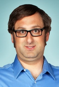 Eric Wareheim Style and Fashion